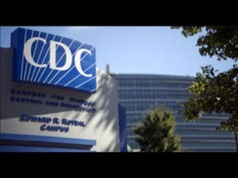 CDC WHISTLE BLOWER