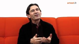 Entretien : Benoît Peeters - 2011
