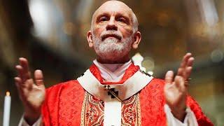 Новый Папа (1 сезон) — Русский трейлер (2020)