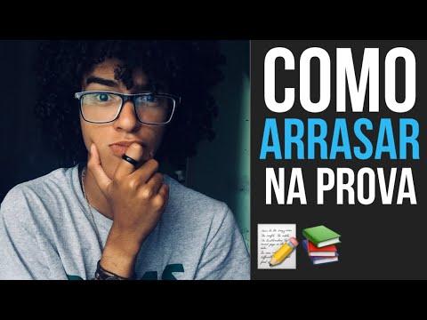 COMO SE PREPARAR PARA A PROVA | PGM (INTERCÂMBIO GRATUITO)