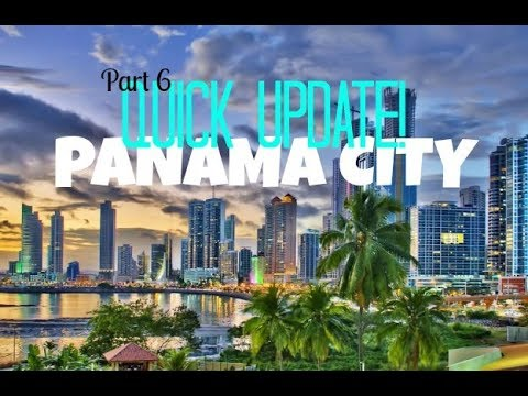 PANAMA CITY, PANAMA | DAY IN THE CAPITAL OF PANAMA