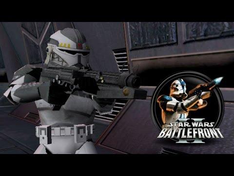 problem z star wars battlefront 2