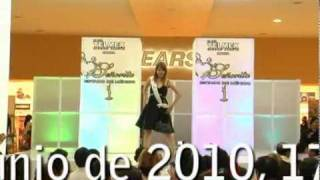 Promo Srita Estado de Mexico 2010 - Nezahualcoyotl