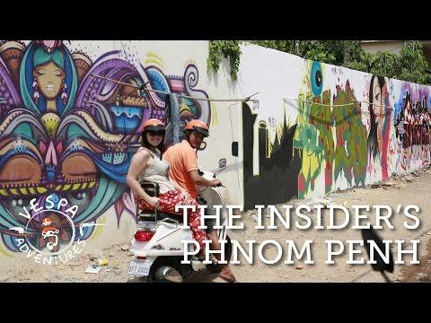 The Insider's Phnom Penh
