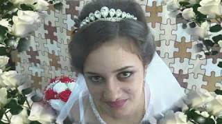 Цыганская свадьба, сборы невесты