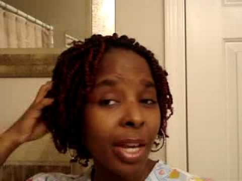 My Nubian Twist Review Natural Hair Tips