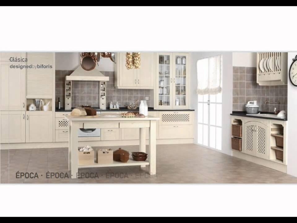 almaran muebles de cocina en talavera de la reina youtube