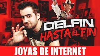 DELFÍN HASTA EL FIN - Joyas de Internet.