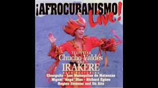 """Building Bridges"" Chucho Valdes e Irakere: Afrocuban Jazz & Descarga"
