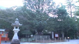 04_구마노 미야마 _간사이 거주 외국인이 말하는 간사이의 매력~와카야마현 편 /  세계유산 고야산, 구마노…