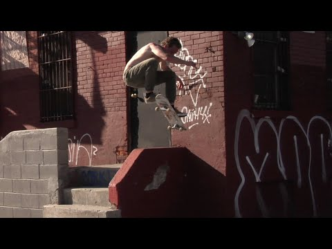 Kadence Promo | TransWorld SKATEboarding