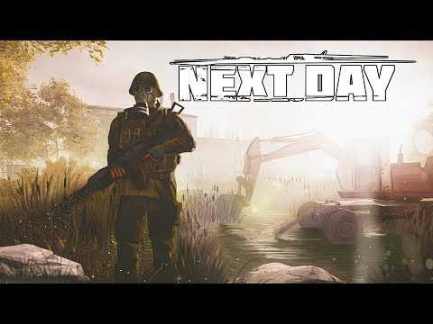 PvP Servers and Radio Active Zone | Next Day Survival Let's Play Gameplay PC | E02