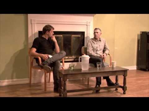 Process in Performance: Vol. II. A Conversation with David Greenspan