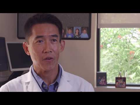 Dr. Li-Tai Chuo - Georgetown Medical Clinic