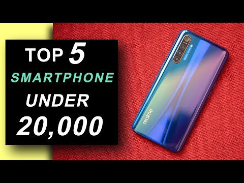 Best Smartphones Under 20000 December 2019 | Top 5 Phones Under 20000 | Best Phone Under 20000