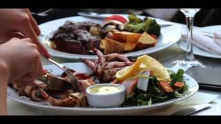 Kastro Restaurant - Oia,Santorini - CrazyEyeGr Video Pro.(Kastro Restaurant - Oia,Santorini - CrazyEyeGr Video Pro., 2016-02-12T07:18:22.000Z)