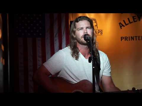 """Sinkin' Ship"" acoustic - Travis Rice"