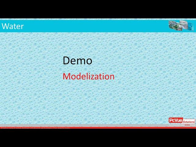 PcVue FEATURES - Modelisation (CC fr)