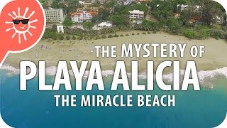 The Mystery Of Playa Alicia, The Miracle Beach of Sosua | Kiskeya.Life