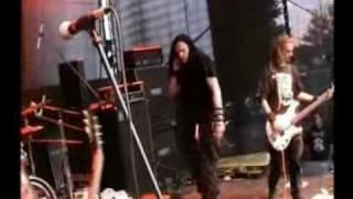 DRILLER KILLER- Obscene Extreme Festival (Cze) 2006.flv
