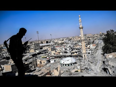 Raqqa Loss Does Not End ISIS--or Syria's War