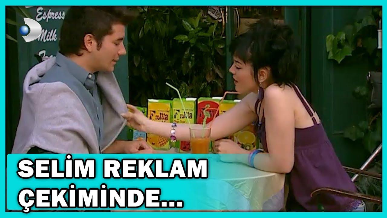 Selim Reklam Çekiminde! - Acemi Cadı 43.Bölüm