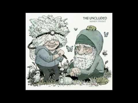 The Uncluded - Kryptonite