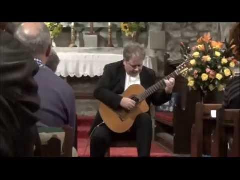 Pat Coldrick - Lament