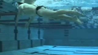 Видео по плаванию. Брасс.Техника. Русский язык
