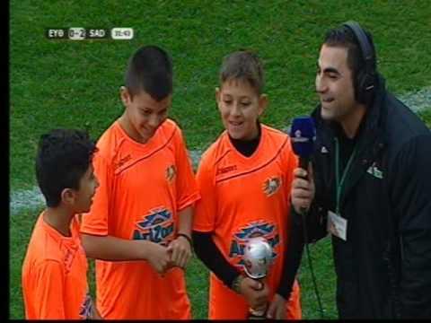 Nicosia International Cup 2nd Half