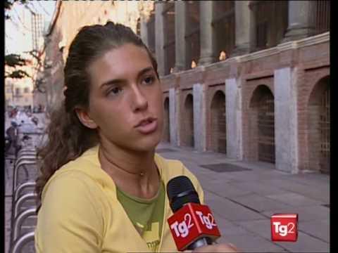 Rai TG2 - Le residenze del Campus di Milano-Bicocca, un modello positivo.