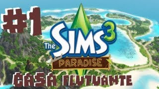 Sims Ilhas Paradisiacas