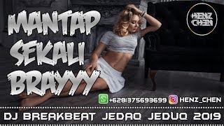 DJ BREAKBEAT JEDAQ JEDUQ 2019
