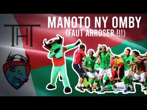 THT - MANOTO NY OMBY (FAUT ARROSER)