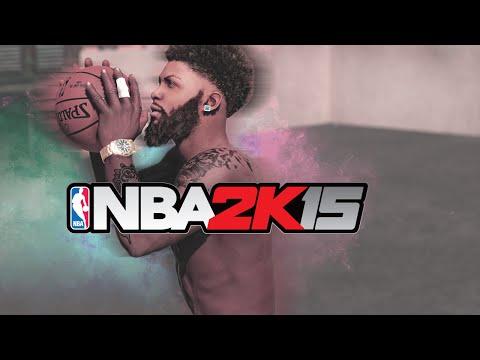 NBA 2K15 - Park Hoop Mixtape | Legendary poster