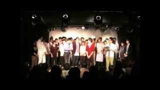 2013年03月31日(日)中野studio twlにて開催されたパーマ大佐主催ライブ...