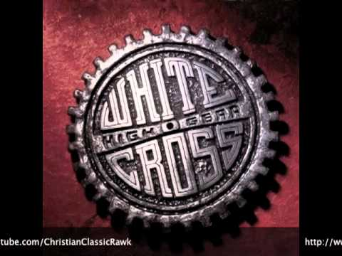 "Track 11 ""Long Road To Walk"" - Album ""High Gear"" - Artist ""Whitecross"""