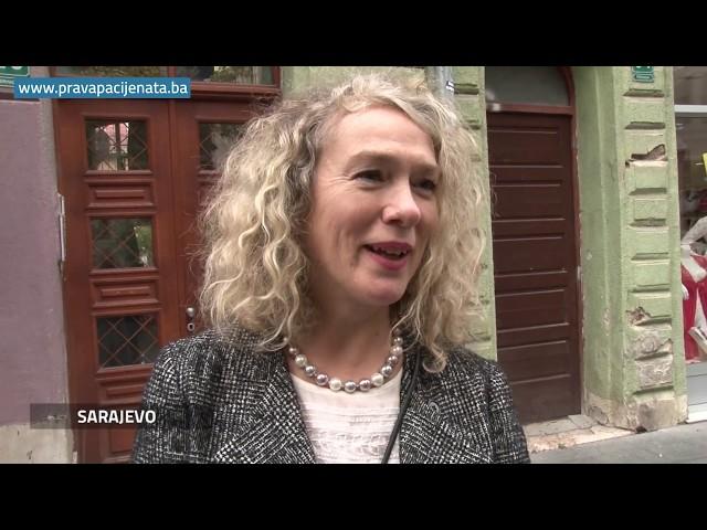 Sarajevo: Tko u ime pacijenata ugovara zdravstvene usluge sa zdravstvenim ustanovama?