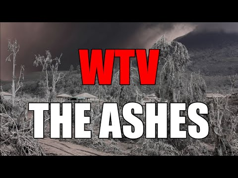 What You Need To Know About THE ASHES