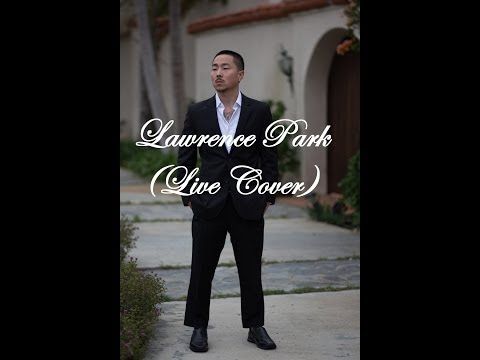 "Here is a live performance by Lawrence Park doing Sam Cooke's ""A Change Is Gonna Come."""
