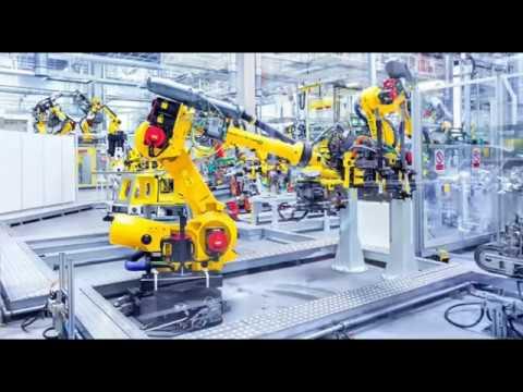 Elementos claves de la cuarta revolución industrial