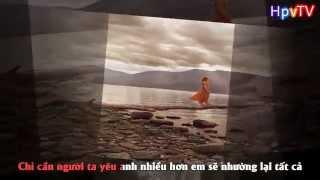 [Karaoke HD] Em Sẽ Nhường Lại - Như Nita