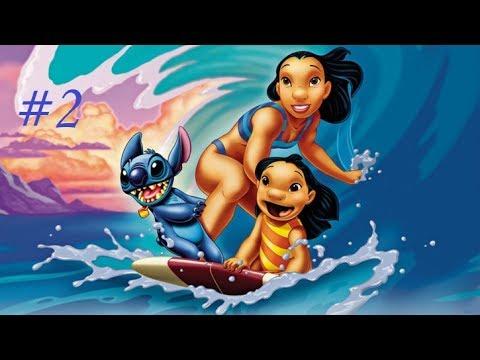 Стич! - смотреть онлайн мультфильм бесплатно все серии