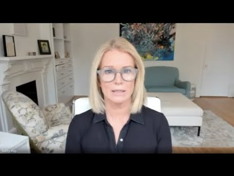 KATTY KAY: There's Power in Diversity