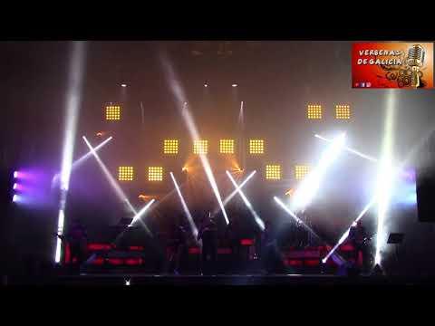 004 La isla del amor - Orquesta Cuarta Calle 2018