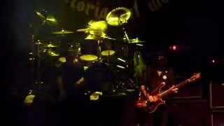 "Motörhead - ""Overkill"" w/Whitfield Crane - Live 08-24-2015 - The Warfield"