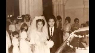 oca and flor wedding cuesta 1967