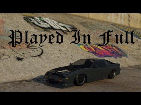 GTA 5 Drifting | Teach Me How To Drift - Drift Class p1/2