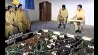 Major Raja Aziz Bhatti Shaheed - Nishan-i-Haider