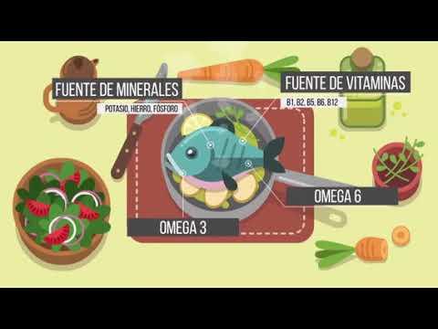 Promocion Al Consumo De Pescado Y Marisco